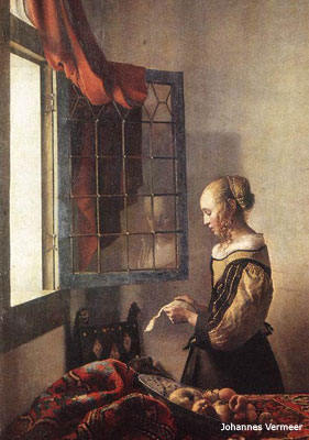 Glass manufacturing | Van Ruysdael